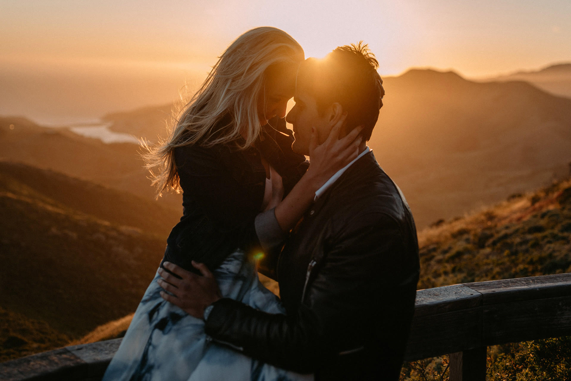 destination wedding photography session