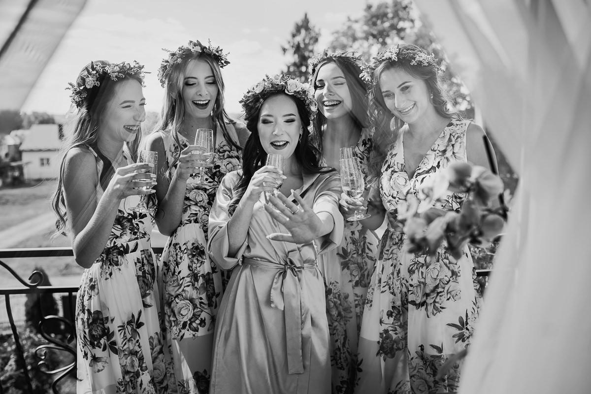 Najnowsze trendy i inspiracje: ślub i wesele w trendzie zero-waste