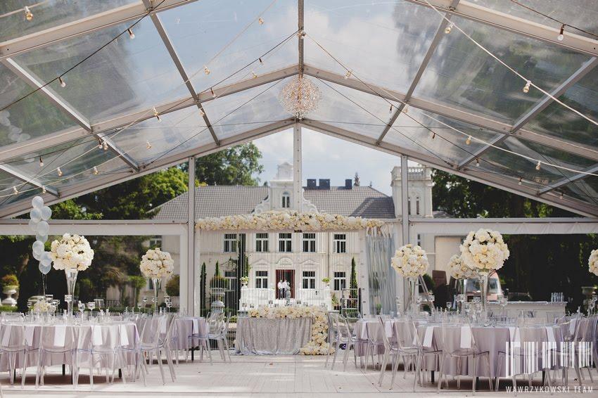 Na co zwrócić uwagę przy wyborze organizatora wesel w Warszawie?